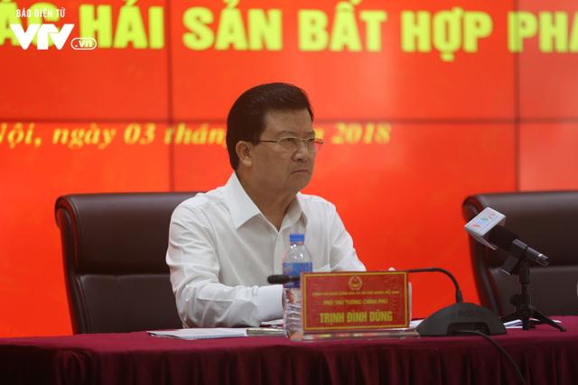 """Nỗ lực tháo gỡ """"thẻ vàng"""" của EC cho thủy sản Việt Nam: Cần cấp bách, quyết liệt và đồng bộ - Ảnh 2."""