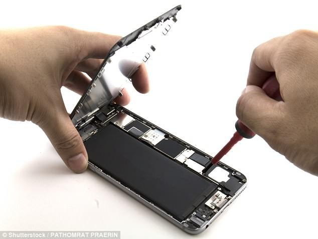Đây là lý do vì sao bạn không bao giờ nên sử dụng pin điện thoại rẻ tiền - Ảnh 1.