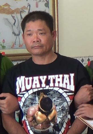 Bắt đối tượng phản động chống phá Nhà nước Việt Nam - Ảnh 2.