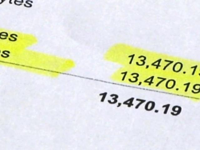 Tá hỏa nhận hóa đơn 13.000 USD tiền data roaming dù không vào Internet - Ảnh 1.