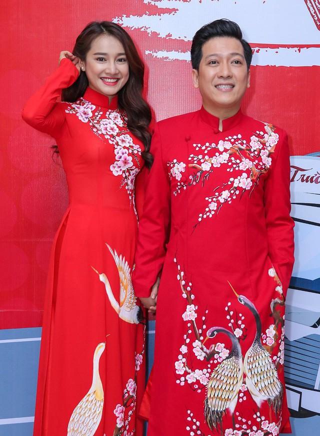 Những sao Việt làm khó truyền thông khi cưới hỏi - Ảnh 1.