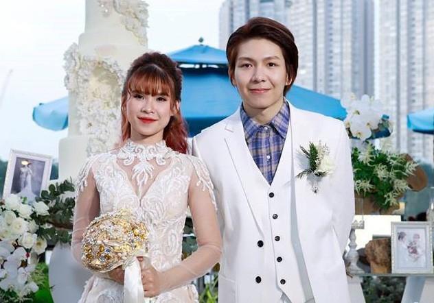 Những sao Việt làm khó truyền thông khi cưới hỏi - Ảnh 2.