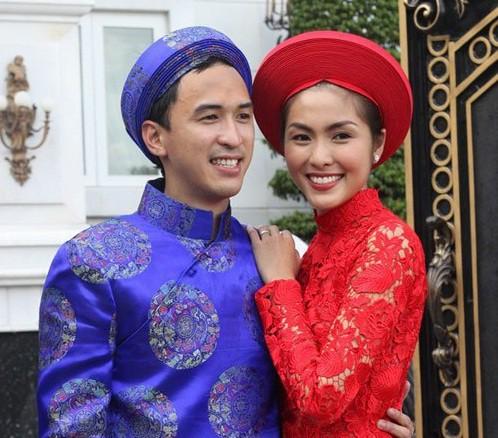 Những sao Việt làm khó truyền thông khi cưới hỏi - Ảnh 3.