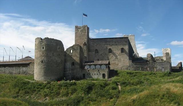 Tại sao lại gọi Estonia là viên ngọc bí ẩn của Đông Âu? - Ảnh 3.