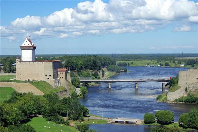 Tại sao lại gọi Estonia là viên ngọc bí ẩn của Đông Âu? - Ảnh 5.