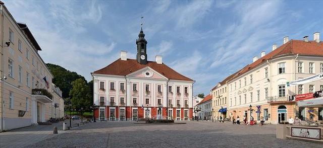 Tại sao lại gọi Estonia là viên ngọc bí ẩn của Đông Âu? - Ảnh 9.