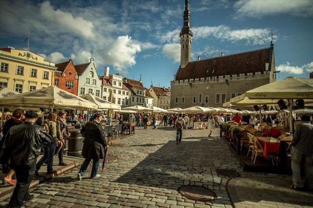 Tại sao lại gọi Estonia là viên ngọc bí ẩn của Đông Âu? - Ảnh 10.