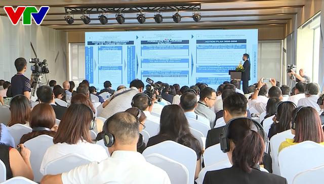 Hội thảo quốc tế về du lịch Khánh Hòa: Cần liên kết vùng để phát triển - Ảnh 1.