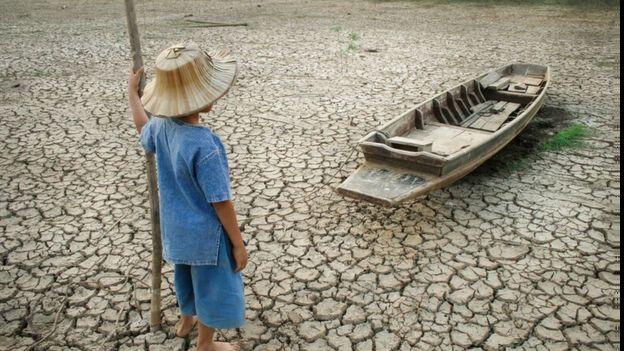 Con người sẽ sống sót như thế nào nếu Trái Đất nóng thêm 2 độ C? - Ảnh 6.