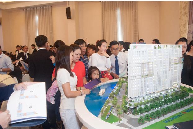 Địa ốc Bắc Sài Gòn - Bức tranh tươi sáng của thị trường bất động sản năm 2018 - Ảnh 2.