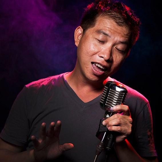 Phạm Hoài Nam – nhiếp ảnh gia nặng lòng với âm nhạc - Ảnh 2.