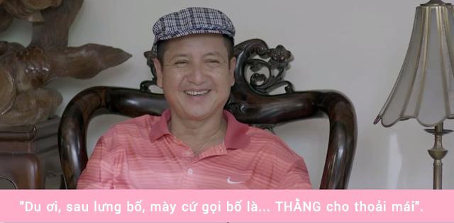Chí Trung trở thành ông bố hài hước của năm chỉ sau 4 tập Yêu thì ghét thôi - Ảnh 5.