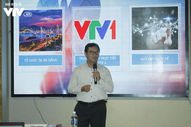 3 điểm mới hứa hẹn hút khách ở Techfest Vietnam 2018 - Ảnh 1.