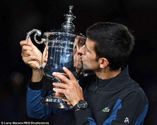 Djokovic và khả năng kết thúc năm 2018 ở vị trí số 1 thế giới - Ảnh 2.