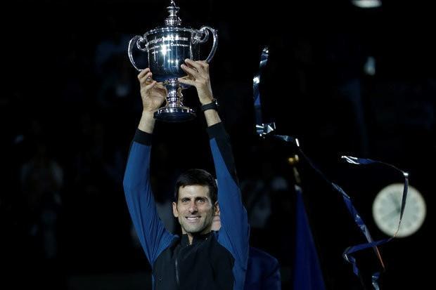 Novak Djokovic: Trọng tài không nên đẩy Serena Williams đến giới hạn - Ảnh 1.