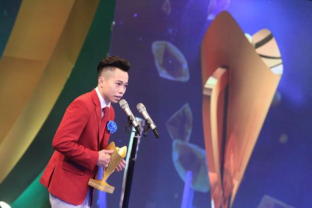 VTVcab khởi động Giải thưởng Cúp Chiến thắng lần thứ 4 - Ảnh 3.