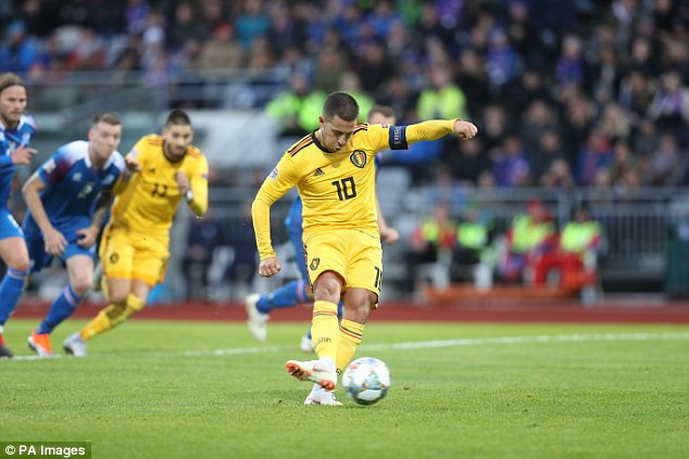 Kết quả bóng đá sáng 12/9: Croatia phơi áo trước Tây Ban Nha, ĐT Bỉ có chiến thắng đầu tiên - Ảnh 4.