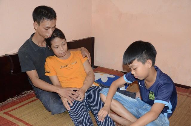 Nỗi đớn đau của người phụ nữ suy thận giai đoạn cuối, 2 lần mất con - Ảnh 14.