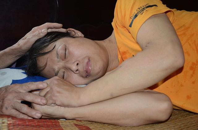 Nỗi đớn đau của người phụ nữ suy thận giai đoạn cuối, 2 lần mất con - Ảnh 3.