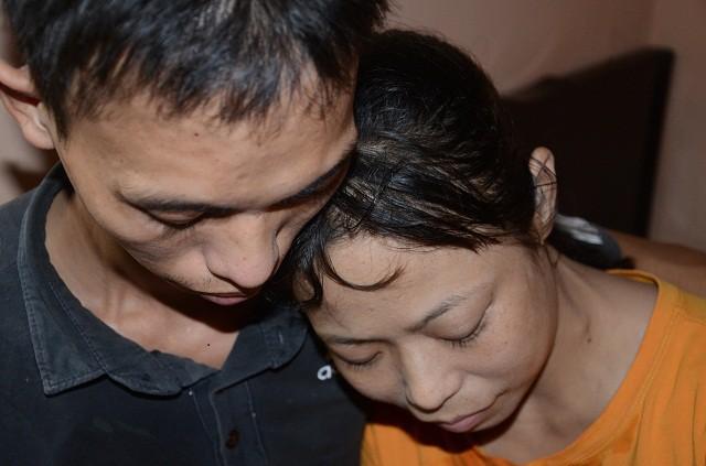 Nỗi đớn đau của người phụ nữ suy thận giai đoạn cuối, 2 lần mất con - Ảnh 5.