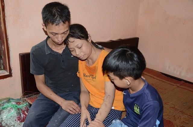 Nỗi đớn đau của người phụ nữ suy thận giai đoạn cuối, 2 lần mất con - Ảnh 6.