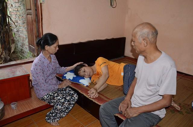 Nỗi đớn đau của người phụ nữ suy thận giai đoạn cuối, 2 lần mất con - Ảnh 8.