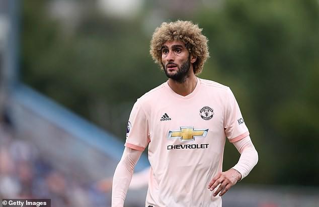 Man Utd ra mắt áo đấu màu hường cực đẹp - Ảnh 2.