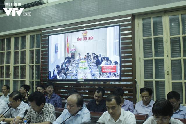 PTTg Trịnh Đình Dũng: Đảm bảo an toàn tính mạng và tài sản của người dân khi siêu bão Mangkhut đổ bộ - Ảnh 3.