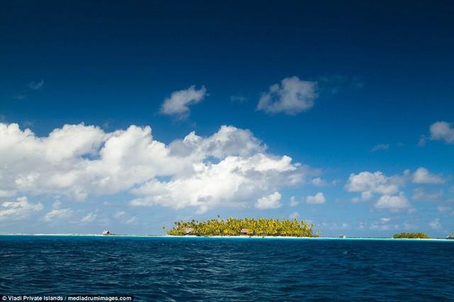 Khám phá hòn đảo thiên đường có giá 4,2 triệu USD - Ảnh 1.