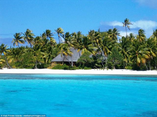 Khám phá hòn đảo thiên đường có giá 4,2 triệu USD - Ảnh 2.