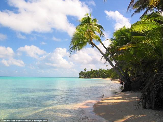 Khám phá hòn đảo thiên đường có giá 4,2 triệu USD - Ảnh 3.