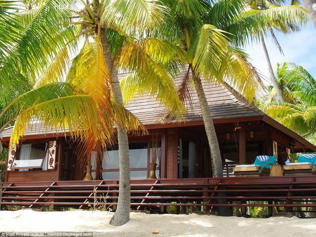 Khám phá hòn đảo thiên đường có giá 4,2 triệu USD - Ảnh 4.