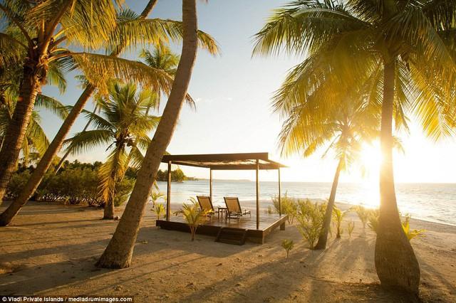 Khám phá hòn đảo thiên đường có giá 4,2 triệu USD - Ảnh 5.
