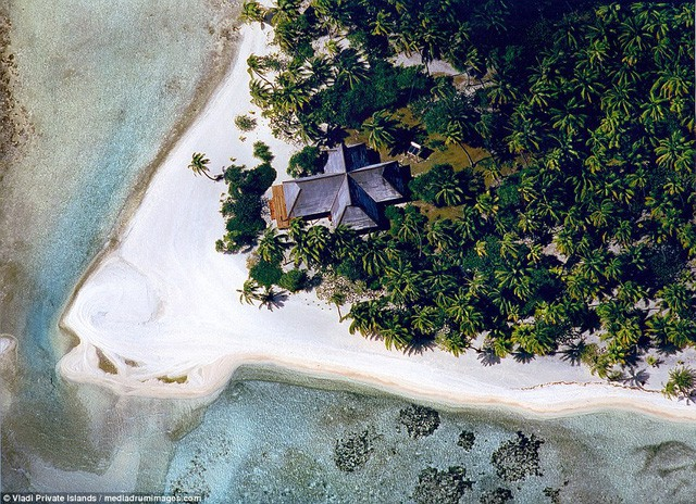 Khám phá hòn đảo thiên đường có giá 4,2 triệu USD - Ảnh 6.