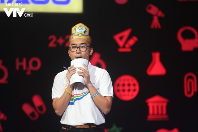 Không giành quán quân Đường lên đỉnh Olympia 2018 nhưng Chu Quang Trường vẫn cực ngầu - Ảnh 8.