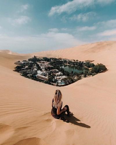 Chiêm ngưỡng những cảnh đẹp siêu thực như ở ngoài hành tinh - Ảnh 11.