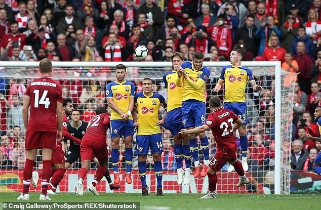 Lộ bằng chứng HLV Klopp không chỉ biết thúc Liverpool chơi tấn công - Ảnh 1.