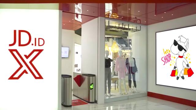 JD ra mắt dịch vụ mua sắm trực tuyến mới ở Indonesia - Ảnh 2.