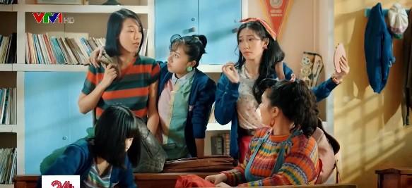 Loạt phim Việt Nam tranh tài tại các liên hoan phim quốc tế - Ảnh 2.