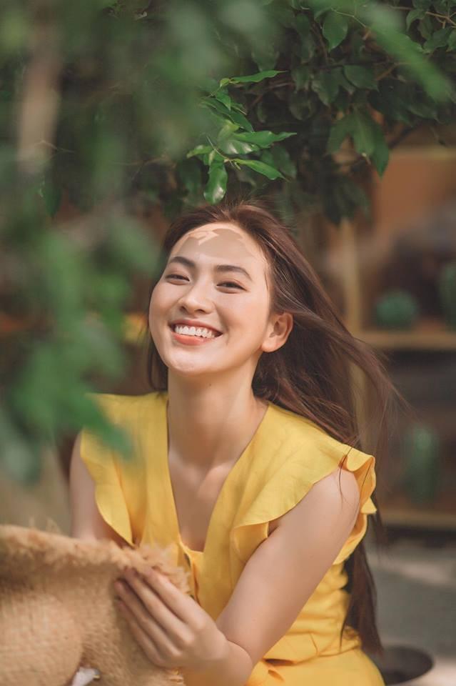 Ngắm nhan sắc nàng thơ mới của điện ảnh Việt Phương Anh Đào - Ảnh 5.