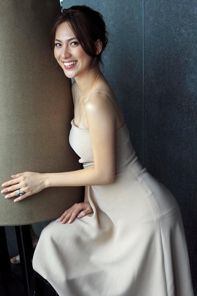 Ngắm nhan sắc nàng thơ mới của điện ảnh Việt Phương Anh Đào - Ảnh 9.