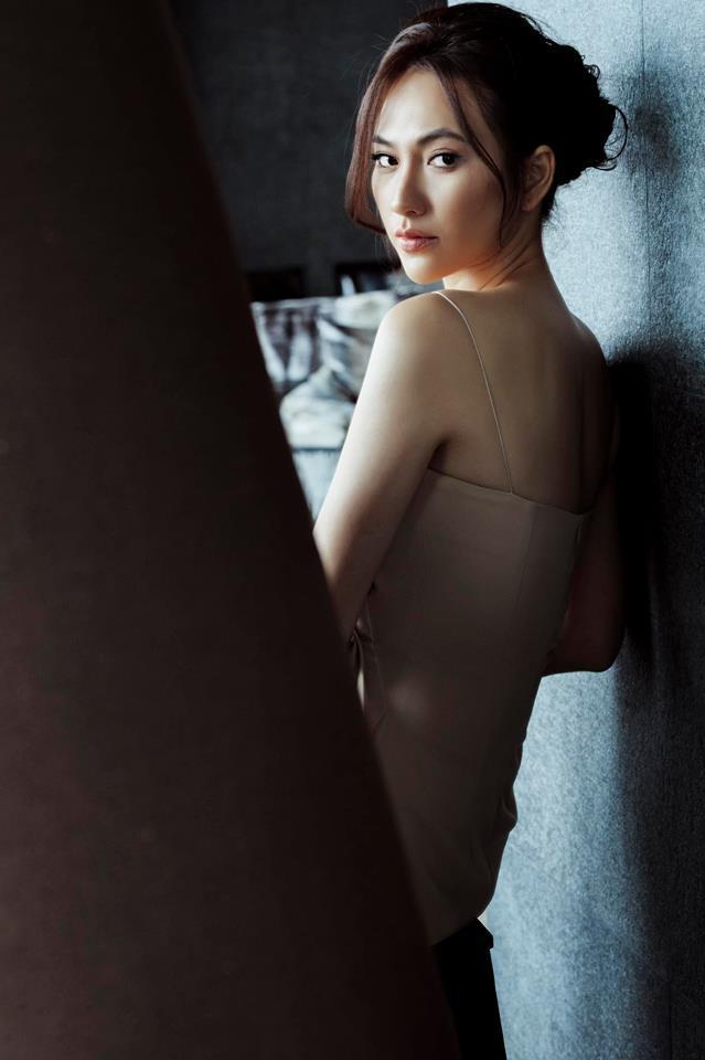 Ngắm nhan sắc nàng thơ mới của điện ảnh Việt Phương Anh Đào - Ảnh 7.