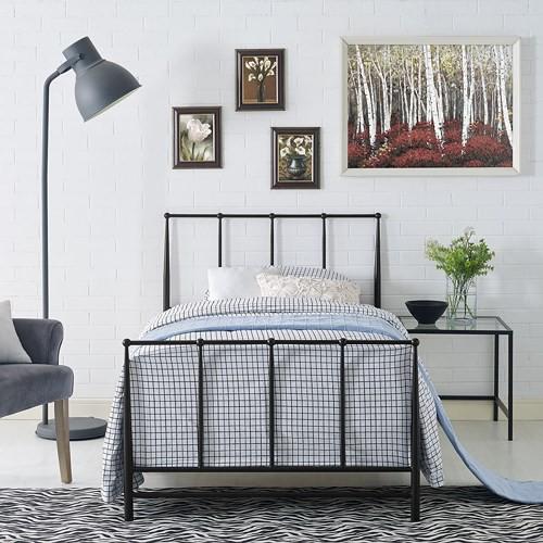 Phòng ngủ mang phong cách Rustic - Ảnh 2.