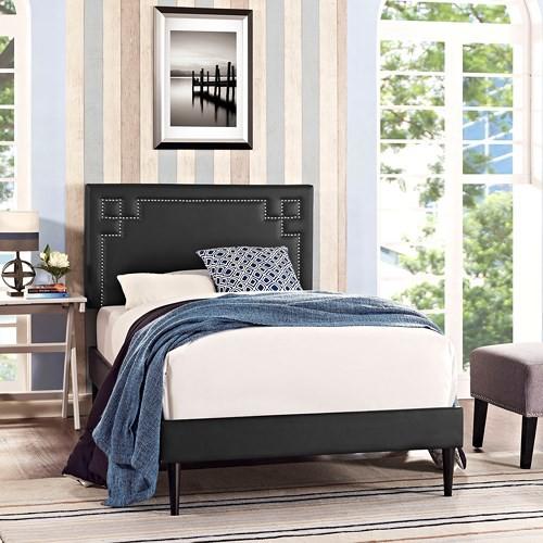 Phòng ngủ mang phong cách Rustic - Ảnh 6.