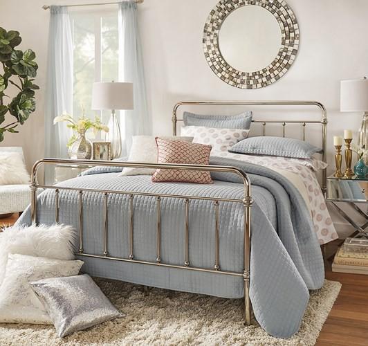 Phòng ngủ mang phong cách Rustic - Ảnh 8.