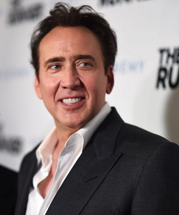 Mandy: Sự trở lại ấn tượng của nam tài tử một thời Nicolas Cage - Ảnh 1.