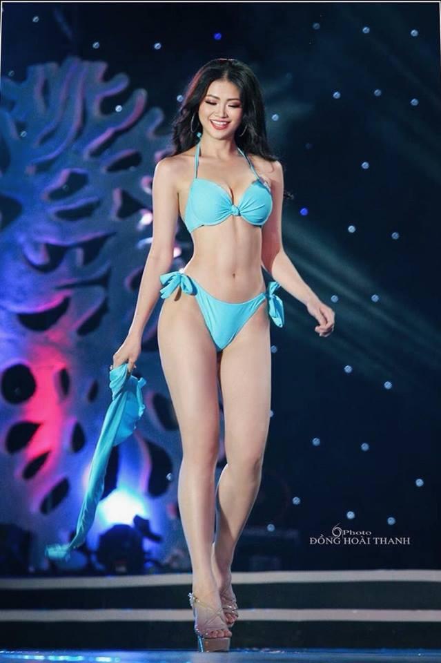 Lộ diện người đẹp mới toanh của showbiz Việt dự thi Hoa hậu Trái đất 2018 - Ảnh 5.