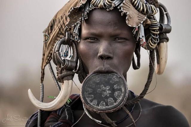 Những điều ít người biết về châu Phi - Ảnh 9.