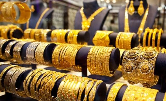 Giá vàng trong nước áp sát mốc 50 triệu đồng/lượng - Ảnh 2.