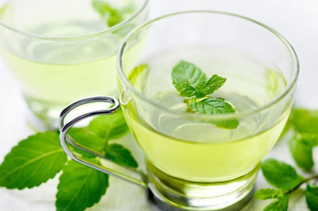 Lợi ích sức khỏe của trà bạc hà - Ảnh 1.